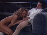 Classic Pornstar fucked good