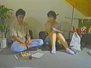 jpn vintage porn MARINA