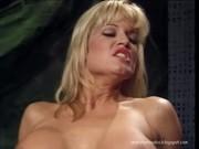 Amazing Classic Blonde Angel Hart Anal xx ...