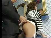 Teresa Orlowski assfucked