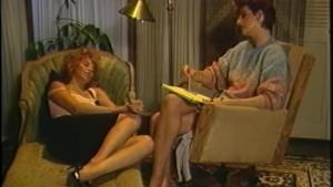 Retro porn tape - Golden Age Media