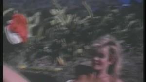 Ginger Lynn in a retro 4some! - Porn Star Legends