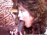Deep oral and retro fuck for dude