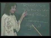 Danish schoolgirls - vintage