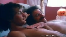 Retro Hairy Pornstars Rock It