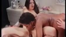 Patricia Rhomberg - Schwarzer Orgasmus - 1970s Classic